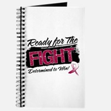 Ready Fight Throat Cancer Journal