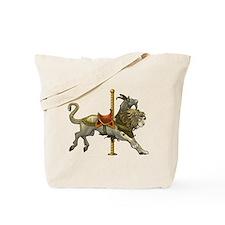 Carousel Chimera Tote Bag