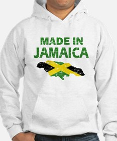 Made In Jamaica Hoodie