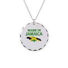 Made In Jamaica Necklace