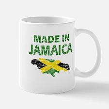 Made In Jamaica Mug