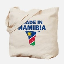 Made In Namibia Tote Bag