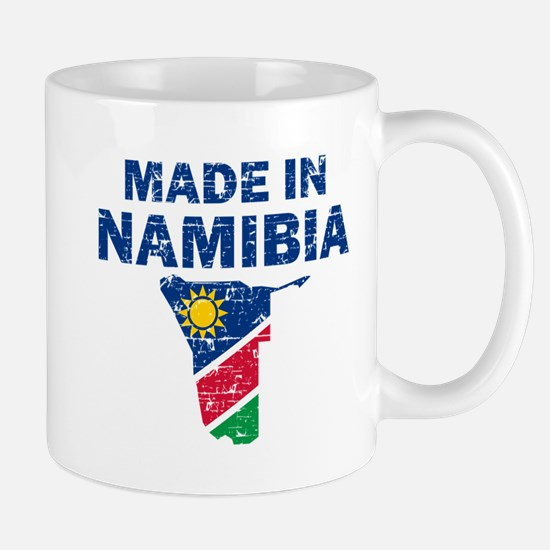 Made In Namibia Mug