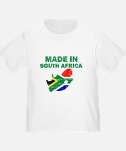 Made In South Africa T