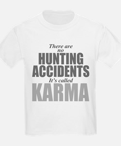 Hunting Karma T-Shirt