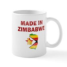 Made In Zimbabwe Mug