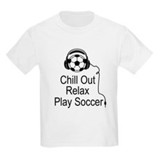 Cool Soccer Designs T-Shirt