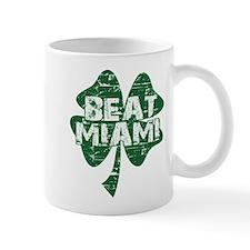 Funny Miami Designs Small Mug