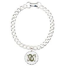 Pictish Snake Bracelet