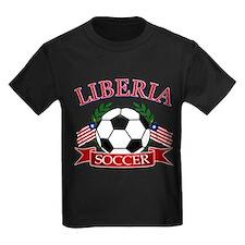 Liberia Football T