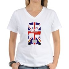 Union Jack London Bus Shirt