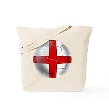 English Football Tote Bag