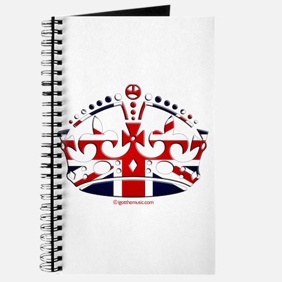 Royal British Crown Journal