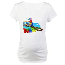 TuTiTu Blue sky Shirt