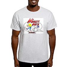 Mighty Mite Lightweight T-Shirt