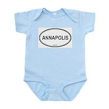 Annapolis (Maryland) Infant Creeper