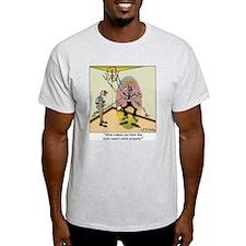 Cartoon 6387 T-Shirt