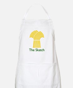 The Skatch BBQ Apron