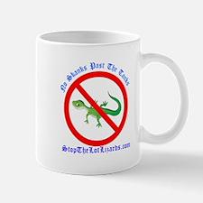Logo Main Mug