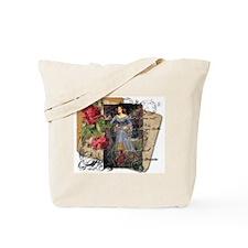Renaissance Romance Tote Bag