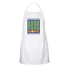 Hugs & Hope BBQ Apron