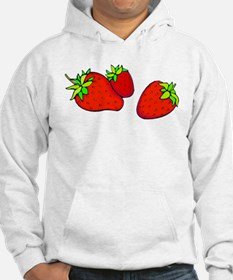 Strawberry19 Hoodie
