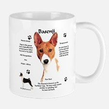Basenji 1 Mug