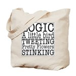 LOGIC Tote Bag