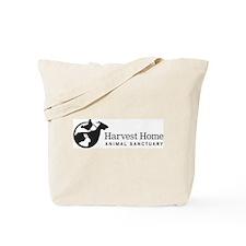 Cute Animal logo Tote Bag