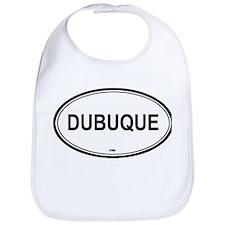 Dubuque (Iowa) Bib