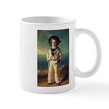 Sailor Boy Mug