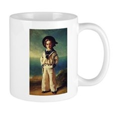 Sailor Boy Mug