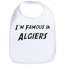 Famous in Algiers Bib