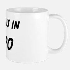 Famous in Aleppo Mug