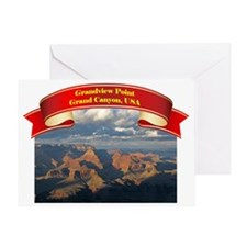 Grandview Point Greeting Card