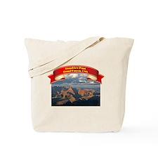 Grandview Point Tote Bag