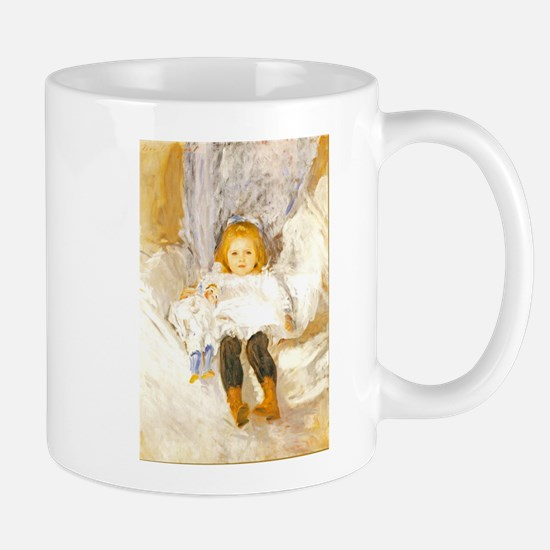 My Dolly Mug