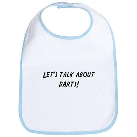 Lets talk about DARTS Bib