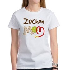 Zuchon Dog Mom Tee