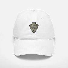 OHP SWAT Baseball Baseball Cap