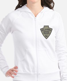 OHP SWAT Fitted Hoodie