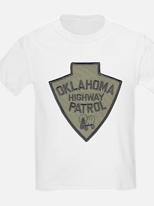 OHP SWAT Kids T-Shirt