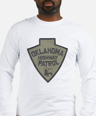 OHP SWAT Long Sleeve T-Shirt