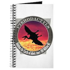 Pterodactyls Journal