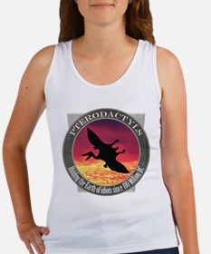 Pterodactyls Women's Tank Top