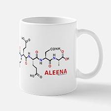 Aleena molecularshirts.com Small Small Mug