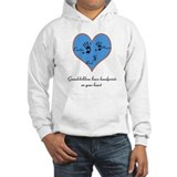 Grandfather Light Hoodies