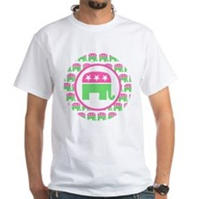 Preppy Republican Shirt