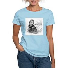 sig_map_bw T-Shirt