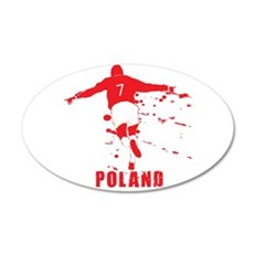 pol4.png Wall Decal